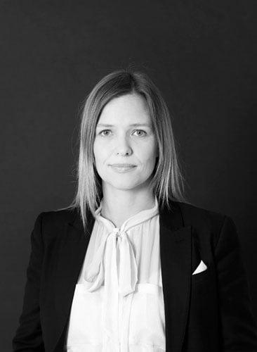 Ástríður Gísladóttir