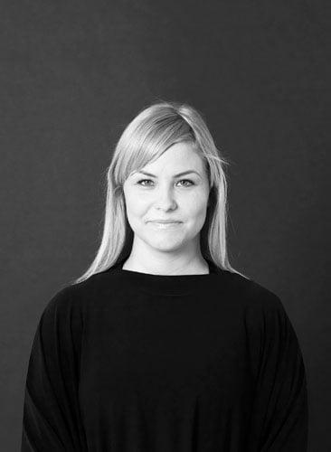Birna Gísladóttir